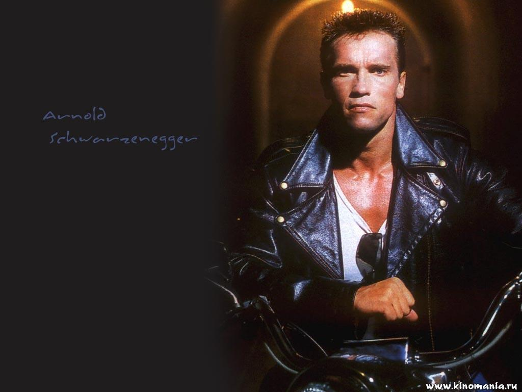 Desktop Wallpapers Arnold Schwarzenegger
