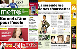 Journal Métro - France