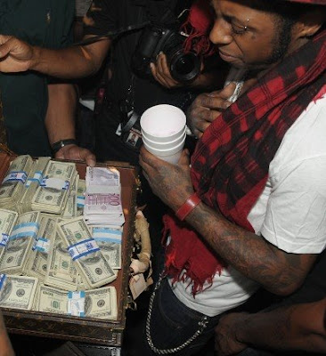 wayne  100 million dollars