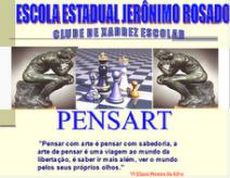 CLUBE DE XADREZ PENSART