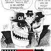 """""""Elecciones"""" en Colombia, función: Legitimar el Horror"""