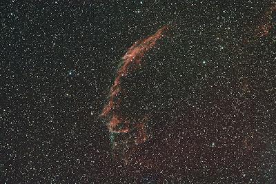 Lion Nebula - Pics about space