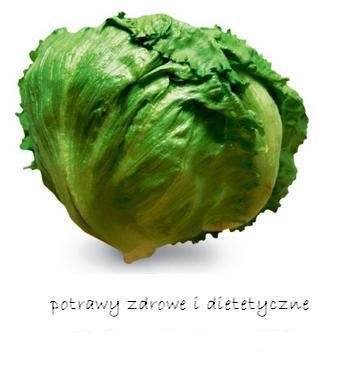 potrawy zdrowe i dietetyczne