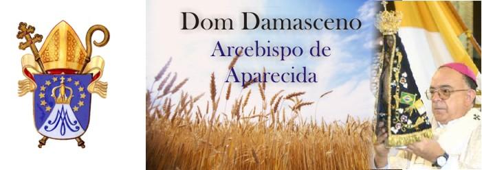 Dom Damasceno - Arcebispo de Aparecida