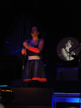 Arcade Fire - 17 Nov 07 Londres