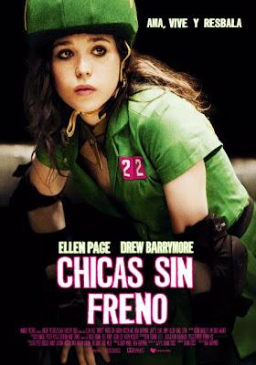 Chicas Sin Frenos – DVDRIP LATINO