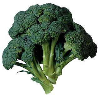 brokoli, sayur brokoli