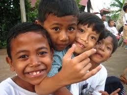 anak anak indonesia, kekerdilan, anak kerdil