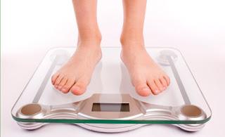 berat badan, diet