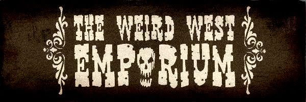 The Weird West Emporium
