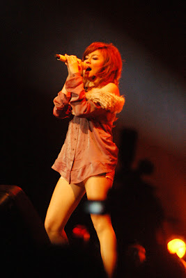 Sexy Singer - Agnes Monica