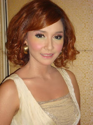 Indonesian Model Intan Erlita