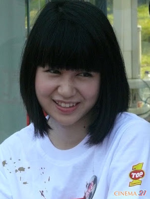 Does Laura Basuki looks like Miyabi? ~ BlogArtis: Foto