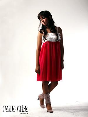 Nadia Vega Photo Gallery