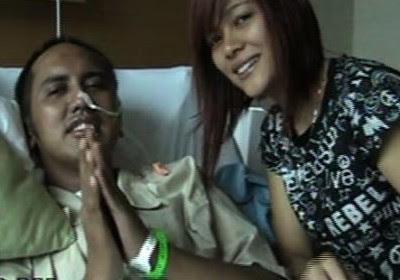 Gugun Gondrong & Anna Marissa