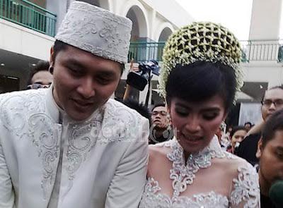 Yulia Rachman-Demian Wedding Photos