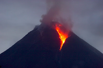 Deep Condolence for Merapi and Mentawai disaster