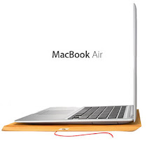 The Mac Book Air
