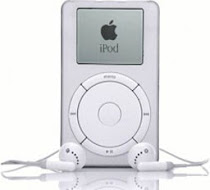Remember the 1st iPod
