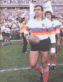 Hugo Porta: