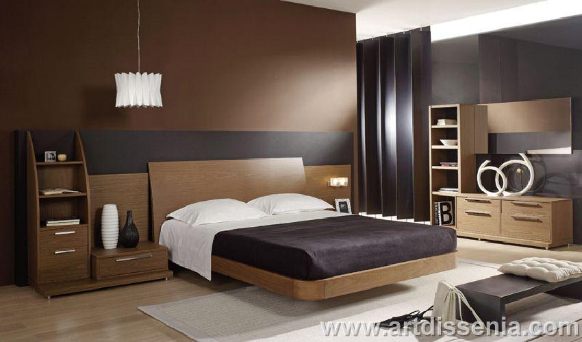 dormitorios super lujosos – Dabcre.com