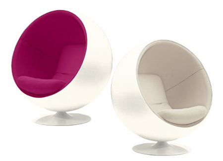 Detalles sillones ultima moda for Sillas para salas pequenas