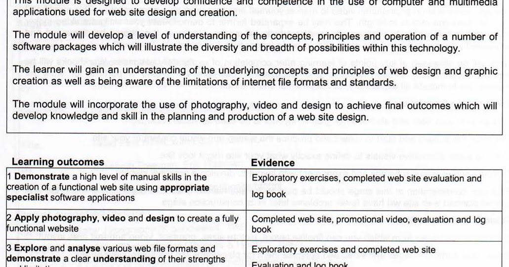 assignment web