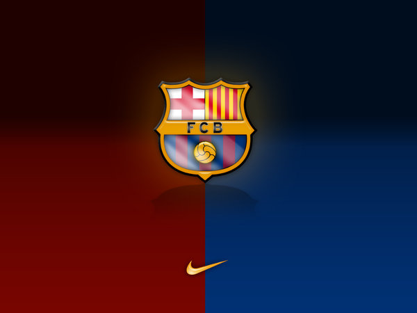 Barca for ever!