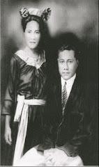 Seumanutafa Loligi & Simeanamulu Mulitalo Mapuona