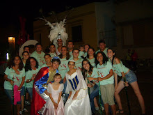 Carnaval 2009 de Dom Pedrito Homenageou o Festival Pedritene de Teatro