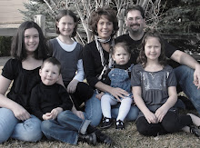 Hubert Family 2009