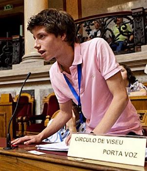 Sessão Nacional Parlamento dos Jovens 2010
