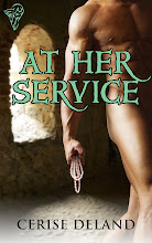 AT HER SERVICE by Cerise DeLand