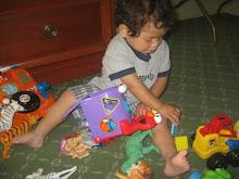 Playtime!!