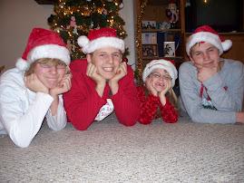 Wanha Christmas
