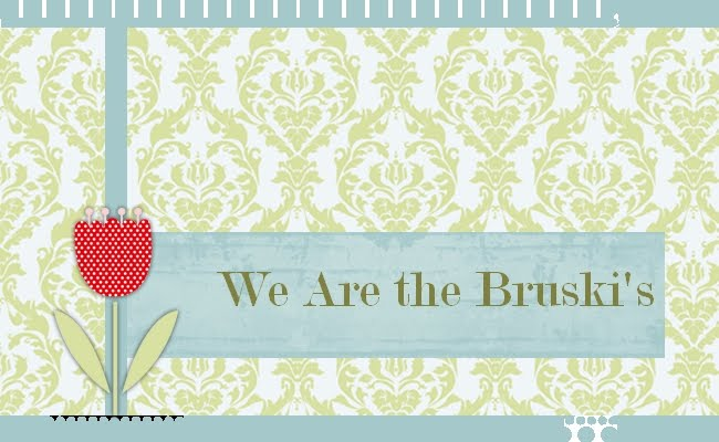We Are The Bruski's