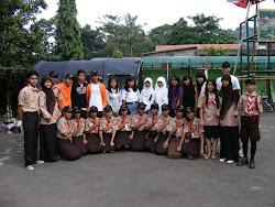 pramuka 267 Jakarta