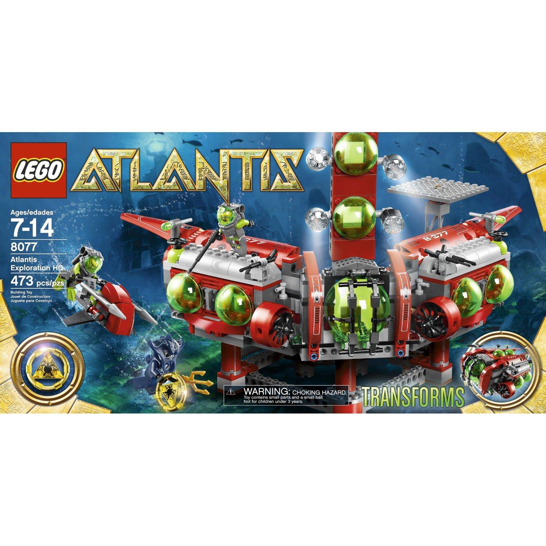 Wwwonetwobricknet LEGO Set Database 8077 LEGO
