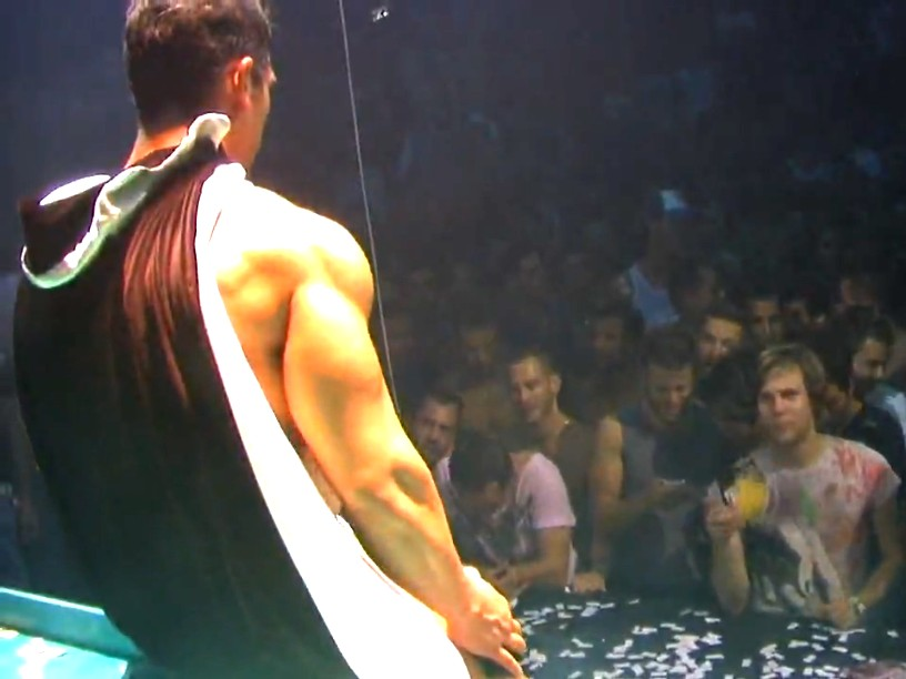 New Video Clips Added at Male Strippers Unlimited.com