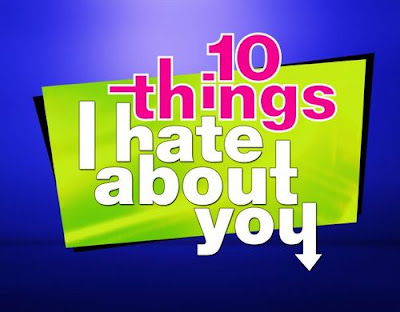 Drama 10 Things I Hate About You