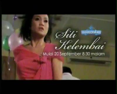 Siti Kelembai (TV9)