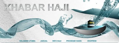 Khabar Haji (Astro Oasis)