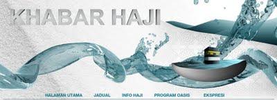 Khabar Haji (Astro Oasis)