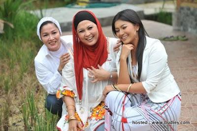 Ustaz Amirul tv3