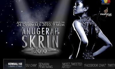 Anugerah Skrin 2010