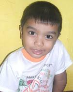 My 2nd Prince