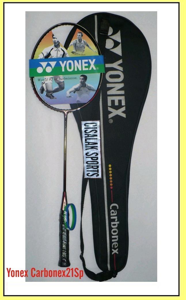 Cisalak Sports Yonex Badminton Racket Original