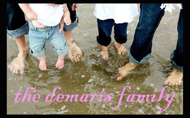 The Demaris Family