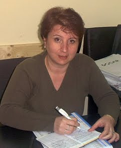 Liliana+Vasile+3 Şomajul creşte la Câmpina încet, dar sigur