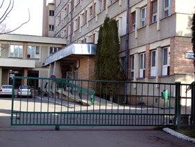 Spitalul+Municipal+Campina+2 Personal supradimensionat la Spitalul Municipal Câmpina